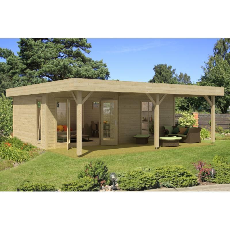 Luxusná záhradná stavba Brava-02