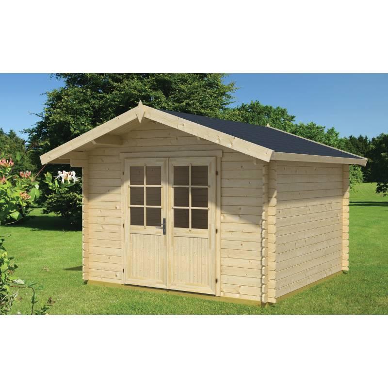 blog záhradné domčeky
