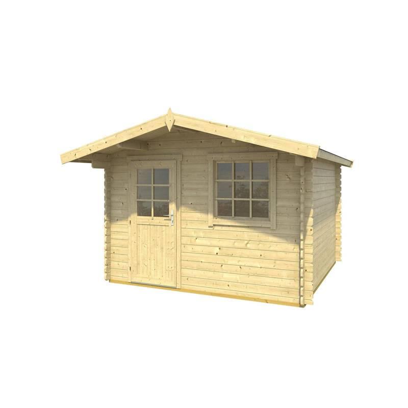domček na náradie