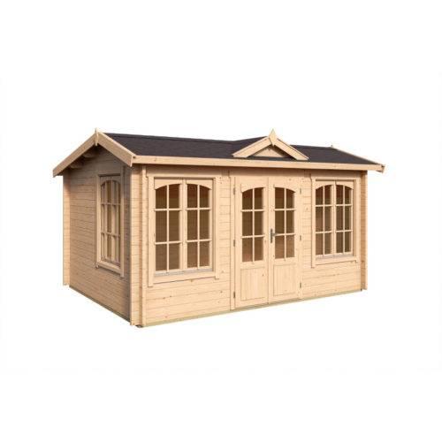Záhradný domček Windsor 44