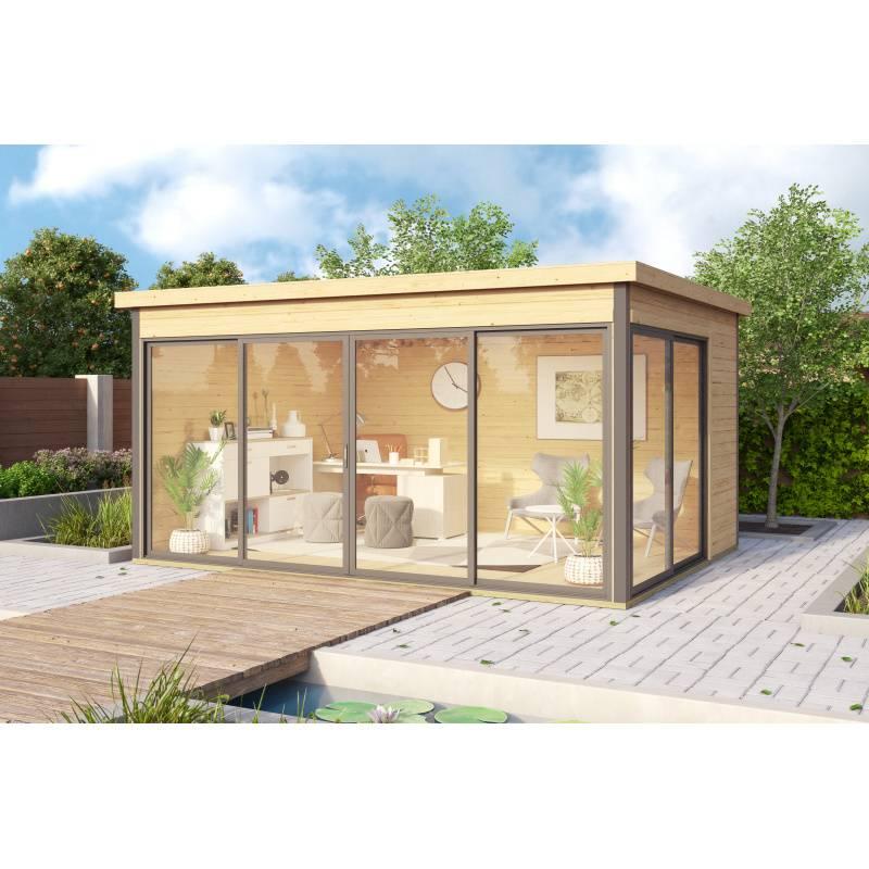 Záhradná chatka Domeo 4