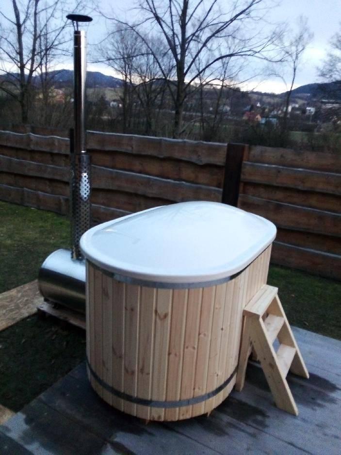 Hot Tubs Elipsa