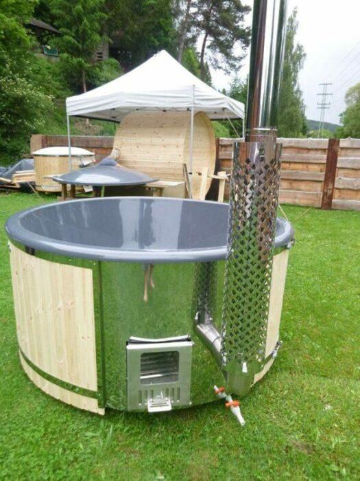 hot tubs fiberglass